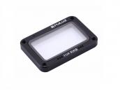 Линза объектива с рамкой для камеры Sony RX0 | Poloz