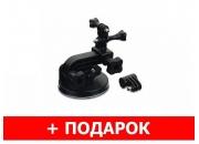 Автомобильное крепление для экшн-камер GoPro | Poloz