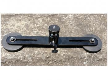Усиленное крепление-магнит для экшн-камер GoPro   Telesin