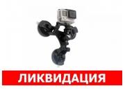 Усиленное автокрепление для экшн-камер GoPro | Poloz
