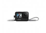Sleeve + Lanyard GoPro Hero9 Black ADSST-001 | Силиконовый чехол для экшн-камеры GoPro