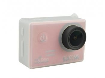 Чехол на корпус для экшн-камеры SJCAM SJ5000 | Poloz