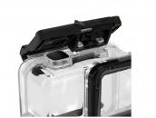 Защитный бокс для экшн-камер GoPro Hero7 White/Silver | Telesin