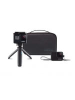 Обзор набора аксессуаров GoPro Travel Kit