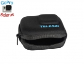 Защитный кофр для GoPro Hero5/Hero6/Hero7 | Telesin