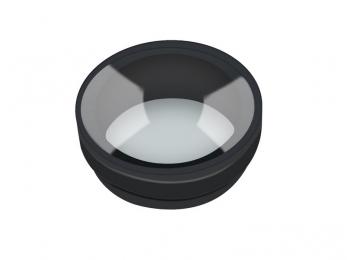 Поляризационный CPL светофильтр для экшн-камеры Xiaomi Yi 4К Action Camera | Telesin