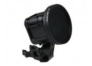 Поляризационный CPL светофильтр для экшн-камер GoPro Session | Telesin