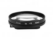 Макролинза для экшн-камер GoPro Hero5/Hero6/Hero7 | KingMa