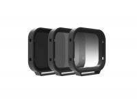 PolarPro Polarizer Filter для GoPro Hero5/Hero6/Hero7 | PolarPro