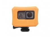 Поплавок на корпус GoPro Hero5/Hero6/Hero7 | KingMa