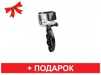 Тактическая ручка-кастет для экшн-камер GoPro | Poloz
