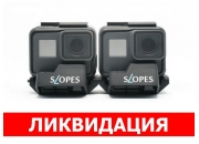 Многофункциональная подставка Slopes для экшн-камер GoPro | Slopes