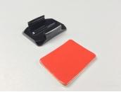 Выгодный комплект креплений на шлем для экшн-камер GoPro | KingMa
