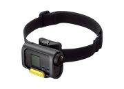 Крепление на шлем для экшн-камер Sony HDR-AS200V, AS100V, AS20, AS30V, AS15 | Poloz