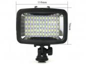 Дайверский подводный свет для экшн-камер GoPro | Poloz