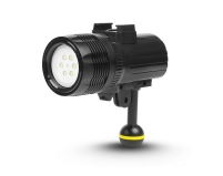 Подводный фонарь для экшн-камер | SHOOT