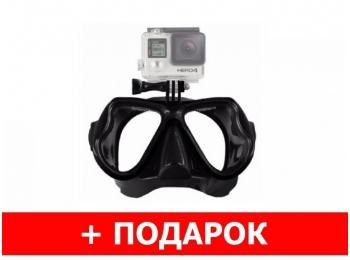 Маска с креплением для экшн-камер GoPro   SupTig