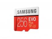 Samsung microSDXC 256GB MB-MC256GA   Карта памяти 256GB для записи 4K/5K камер