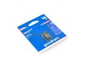 Карта памяти Goodram microSDHC (Class 10) M1AA 16GB | Универсальная карта памяти 16GB