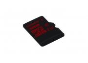 Kingston microSDXC 32GB (SDCA3/32GBSP) | Карта памяти 32GB для записи 4K