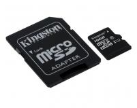 Kingston Canvas Select SDCS/16GB microSDHC 16GB | Универсальная карта памяти 16GB