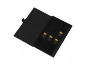 Металлический чехол для карт памяти | VAKIND