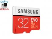 Samsung microSDHC 32GB MB-MC32GA | Карта памяти 32GB для HD камер