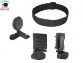 Крепление на голову для экшн-камер Sony | Sony