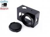 Металлическое крепление-рамка для экшн-камер Xiaomi Yi   Xiaomi