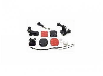 Запасные части и крепления для экшн-камер GoPro | Poloz