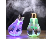 Увлажнитель-лампочка Air Humidifier