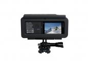 Батарейный модуль для экшн-камер GoPro Hero5/Hero6/Hero7 | Kingma