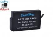 Аккумулятор для экшн-камеры GoPro Fusion | DuraPro