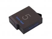 Батарея для экшн-камеры GoPro Hero5/6/7/8 Black | Brave Heart