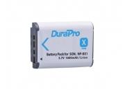 Аккумулятор NP-BX1 для экшн-камер Sony | DuraPro