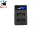 Зарядное и аккумулятор для экшн-камер Sony | DuraPro
