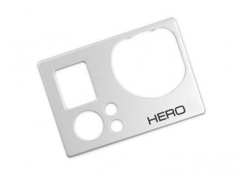 Передняя панель корпуса для экшн-камер GoPro Hero3 | KingMa