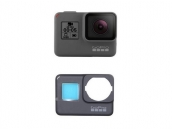 Передняя панель корпуса для экшн-камер GoPro Hero5/Hero6 Black   KingMa