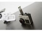 Крышка батарейного отсека для экшн-камер GoPro Hero4 | Poloz