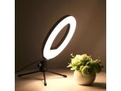 Кольцевая лампа 20 см + штатив 2 метра | Ring Light