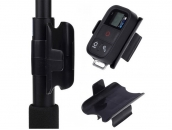 Крепление на монопод Wi-Fi пульта для экшн-камер GoPro L | Poloz
