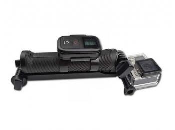 Крепление на монопод Wi-Fi пульта для экшн-камер GoPro XL   Poloz