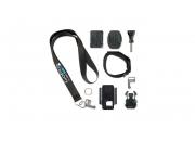 Accessory Kit for Smart Remote + Wi-Fi Remote   Набор креплений Wi-Fi пульта для экшн-камер GoPro