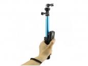 Трубчатое крепление Wi-Fi пульта и телефона для экшн-камер GoPro | Telesin