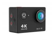 Eken H9 обзор бюджетной экшн-камеры