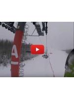 Сноубординг в Беларуси