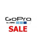 Распродажа оригинальных аксессуаров и креплений GoPro