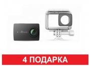 Экшн-камера YI 4K Waterproof Kit