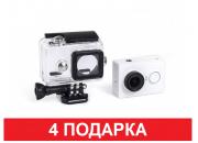 Экшн-камера YI Action Camera Waterproof Kit