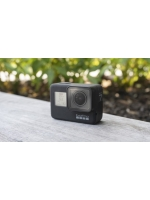GoPro 7 Black, Silver, White инструкция